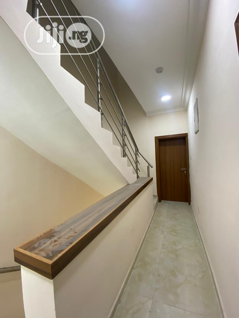 Archive: 4bedroom Terrace Duplex