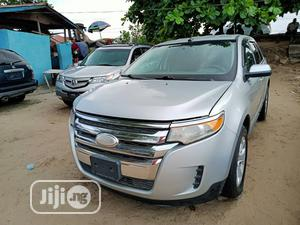 Ford Edge 2011 Silver | Cars for sale in Lagos State, Amuwo-Odofin