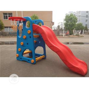 Improved Slide for Kids (2-5yrs) | Toys for sale in Lagos State, Surulere