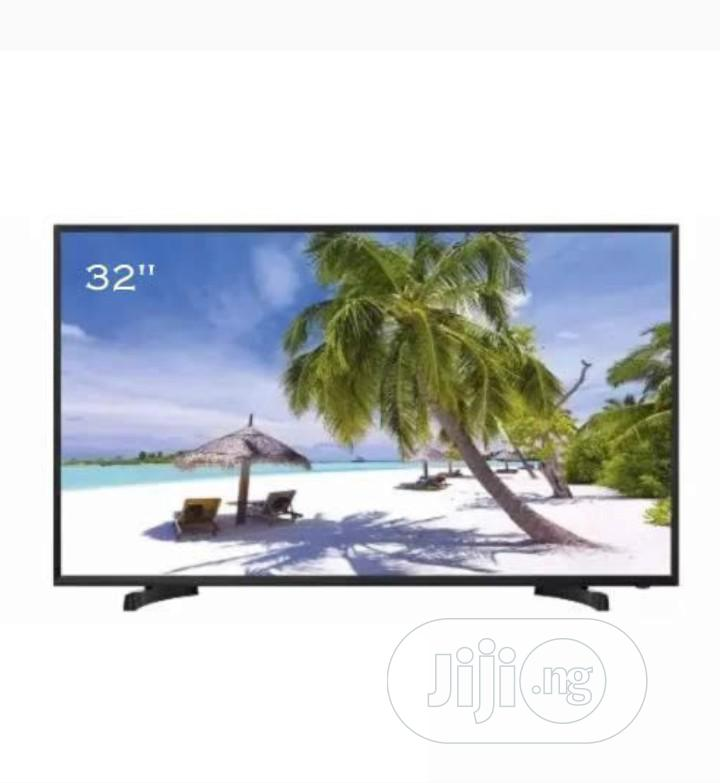 Archive: Maxi 32 Inches LED HD TV (D1240)