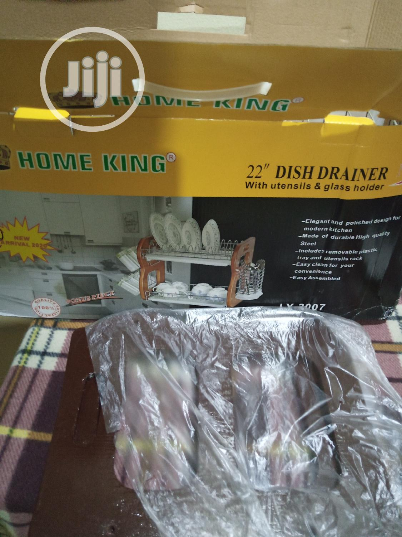 New Kitchen Utensils and Glass Holder | Kitchen & Dining for sale in Karu-Nasarawa, Nasarawa State, Nigeria