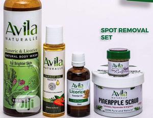 Spot Removal Combo | Skin Care for sale in Lagos State, Ogudu