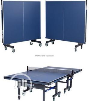 Waterproof Outdoor Table Tennis Board With 4bat 6egg | Sports Equipment for sale in Lagos State, Surulere