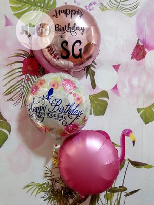 Balloon Bouquet With Helium | Party, Catering & Event Services for sale in Edo State, Benin City