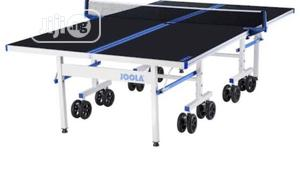 Joola Waterproof Outdoor Table Tennis With 4bat 6egg | Sports Equipment for sale in Lagos State, Surulere
