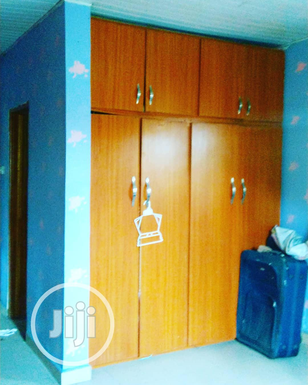 Archive: Tastefully Finished 4 Bedroom Bungalow In Port Harcourt