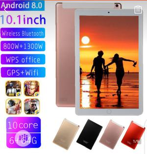 New 64 GB Gray   Tablets for sale in Rivers State, Port-Harcourt