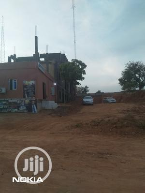 Over 3000 Sqm Residential Plot With Uncompleted Terraces | Land & Plots For Sale for sale in Abuja (FCT) State, Asokoro