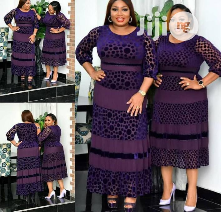 Beautiful Gown for Beautiful Ladies   Clothing for sale in Ikeja, Lagos State, Nigeria