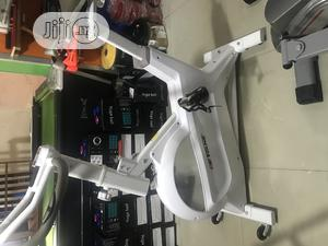 Spinning Bike | Sports Equipment for sale in Lagos State, Mushin