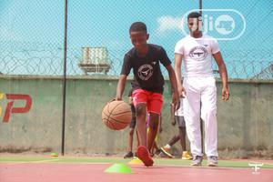 Basketball Coaching in Lagos | Fitness & Personal Training Services for sale in Lagos State, Lekki
