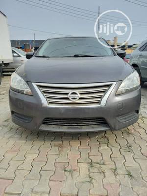 Nissan Sentra 2013 SR Black | Cars for sale in Lagos State, Ajah