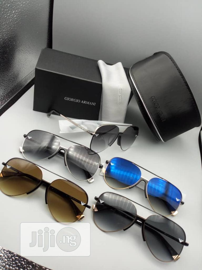 Giorgio Armani Sunglass for Men's