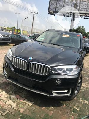 BMW X5 2014 Black   Cars for sale in Lagos State, Ikeja