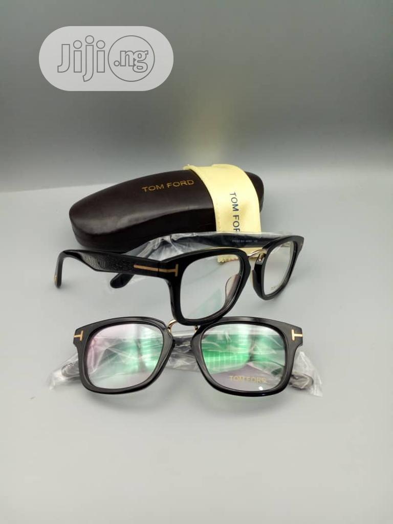 Tom Ford Glasses for Men's
