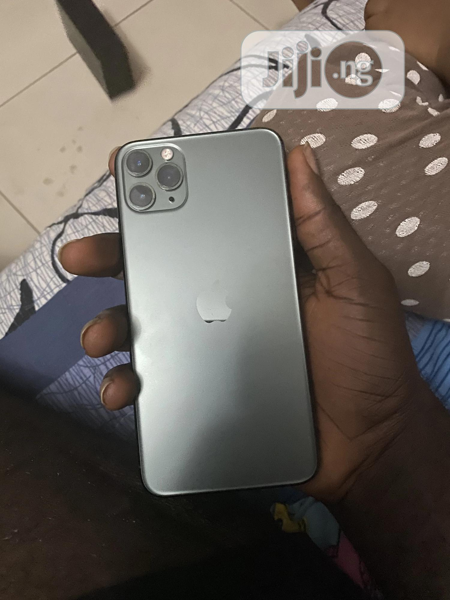 Apple iPhone 11 Pro Max 256 GB Gray | Mobile Phones for sale in Gaduwa, Abuja (FCT) State, Nigeria