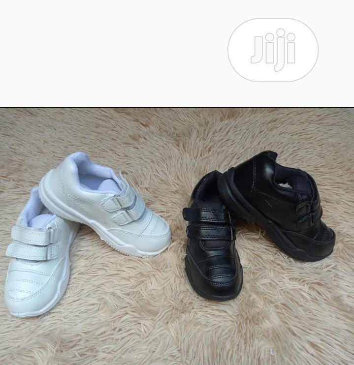 Archive: Kids Unique Sneakers