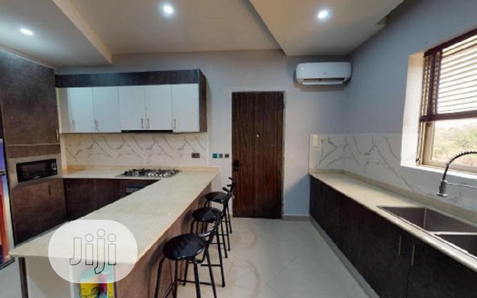Luxurious 3 Bedroom With Bq Apartment For Sale In Lifecamp