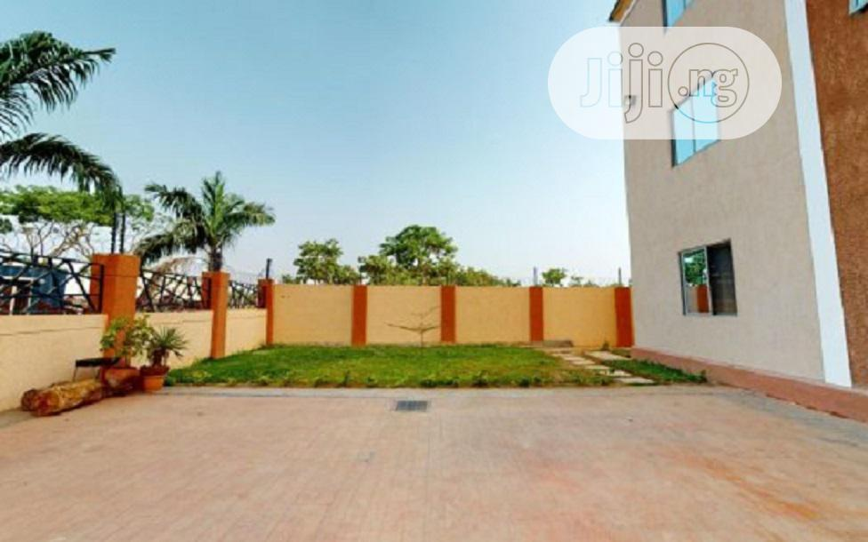 Luxurious 3 Bedroom With Bq Apartment For Sale In Lifecamp | Houses & Apartments For Sale for sale in Life Camp, Gwarinpa, Nigeria