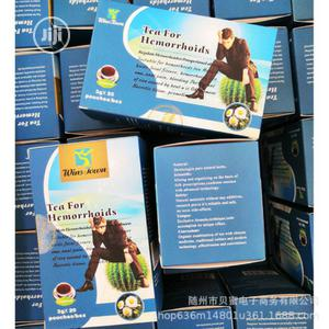 Hemorrhoid Tea | Vitamins & Supplements for sale in Lagos State, Alimosho