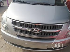 Hyundai Starex (H1) 2013 Gray   Buses & Microbuses for sale in Lagos State, Ogba