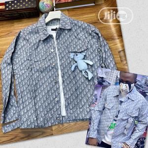 Original Christian Dior Jackets | Clothing for sale in Lagos State, Lagos Island (Eko)