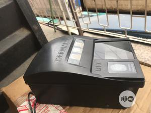 5 Fingers Dermalog Scanner +LF10 | Printers & Scanners for sale in Lagos State, Ikeja