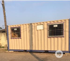 Portacabin Container Office For Sale/ Rent | Manufacturing Equipment for sale in Lagos State, Surulere