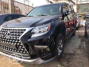 Lexus GX 2015 Black   Cars for sale in Oyo State, Ibadan