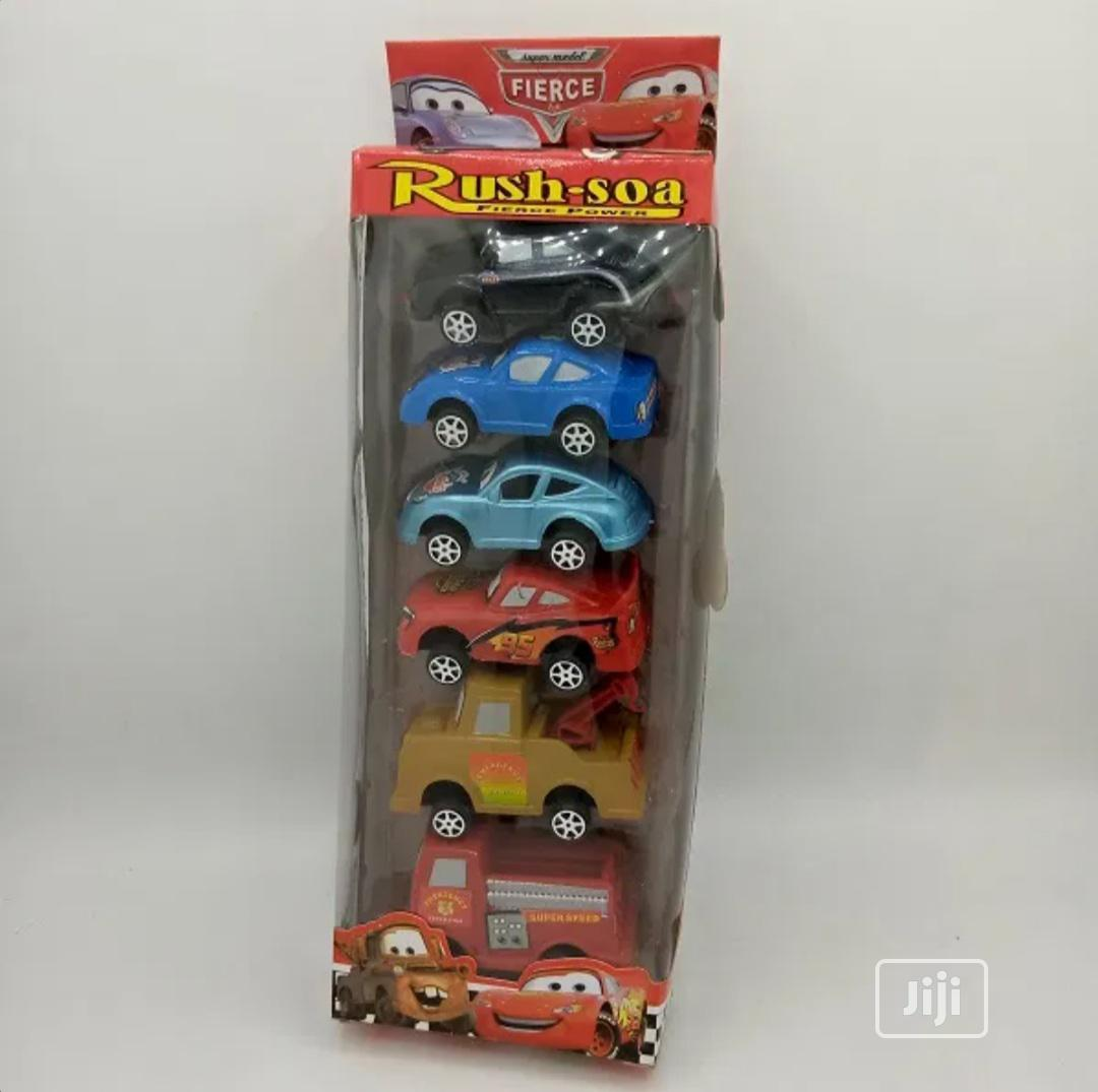 Cars Mini Racer Set | Toys for sale in Wuse, Abuja (FCT) State, Nigeria