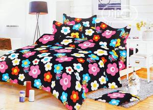 Beautiful Bedsheets and Pillow Cases | Home Accessories for sale in Lagos State, Oshodi