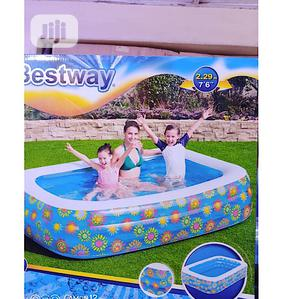 7.6 Ft Swimming Pool | Sports Equipment for sale in Lagos State, Surulere