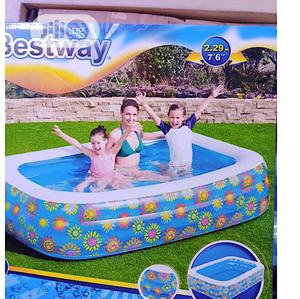 10ft Swimming Pool | Sports Equipment for sale in Lagos State, Surulere