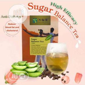 Sugar Balancing Tea | Vitamins & Supplements for sale in Lagos State, Alimosho