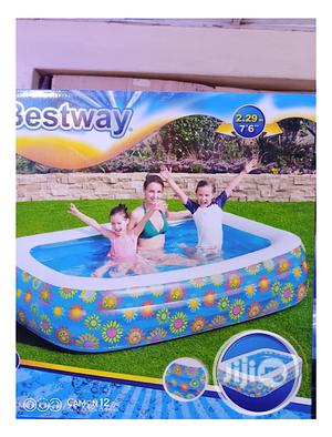 Swimming Pool 7.6ft | Sports Equipment for sale in Abuja (FCT) State, Gwarinpa