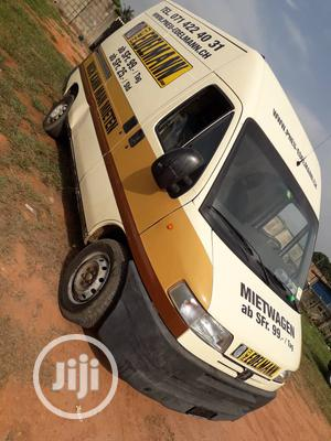 Peugeot Boxer   Buses & Microbuses for sale in Lagos State, Alimosho