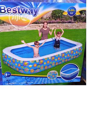Swimming Pool 10ft | Sports Equipment for sale in Abuja (FCT) State, Gwarinpa