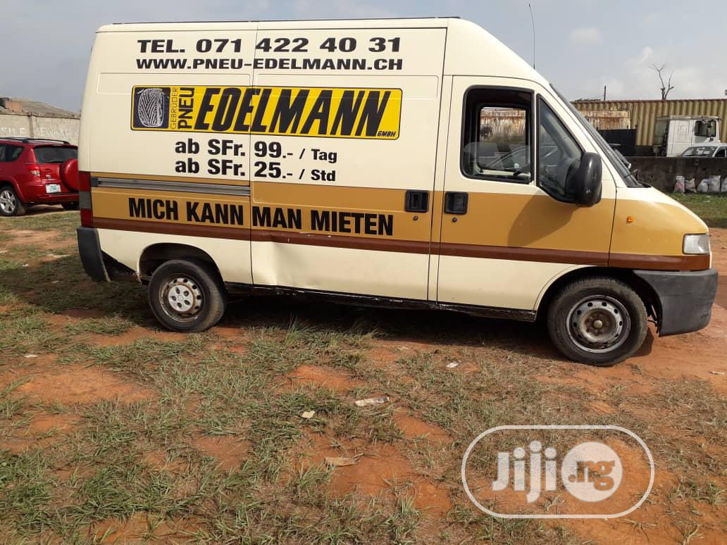 Peugeot Boxer | Buses & Microbuses for sale in Alimosho, Lagos State, Nigeria