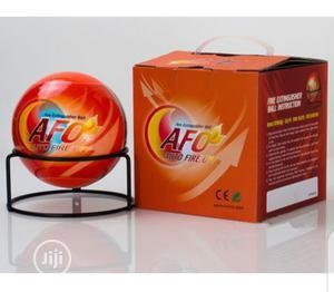 AFO Fire Extinguisher Balls | Safetywear & Equipment for sale in Lagos State, Lagos Island (Eko)