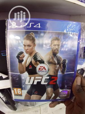 Ps4 Cd Games: Ufc 2   Video Games for sale in Abuja (FCT) State, Gwarinpa