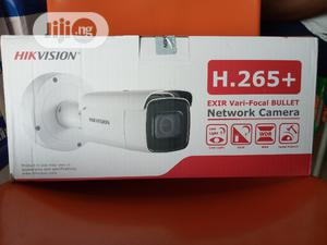 Hikvision Bullet 4mp IP Camera   Security & Surveillance for sale in Abuja (FCT) State, Garki 1