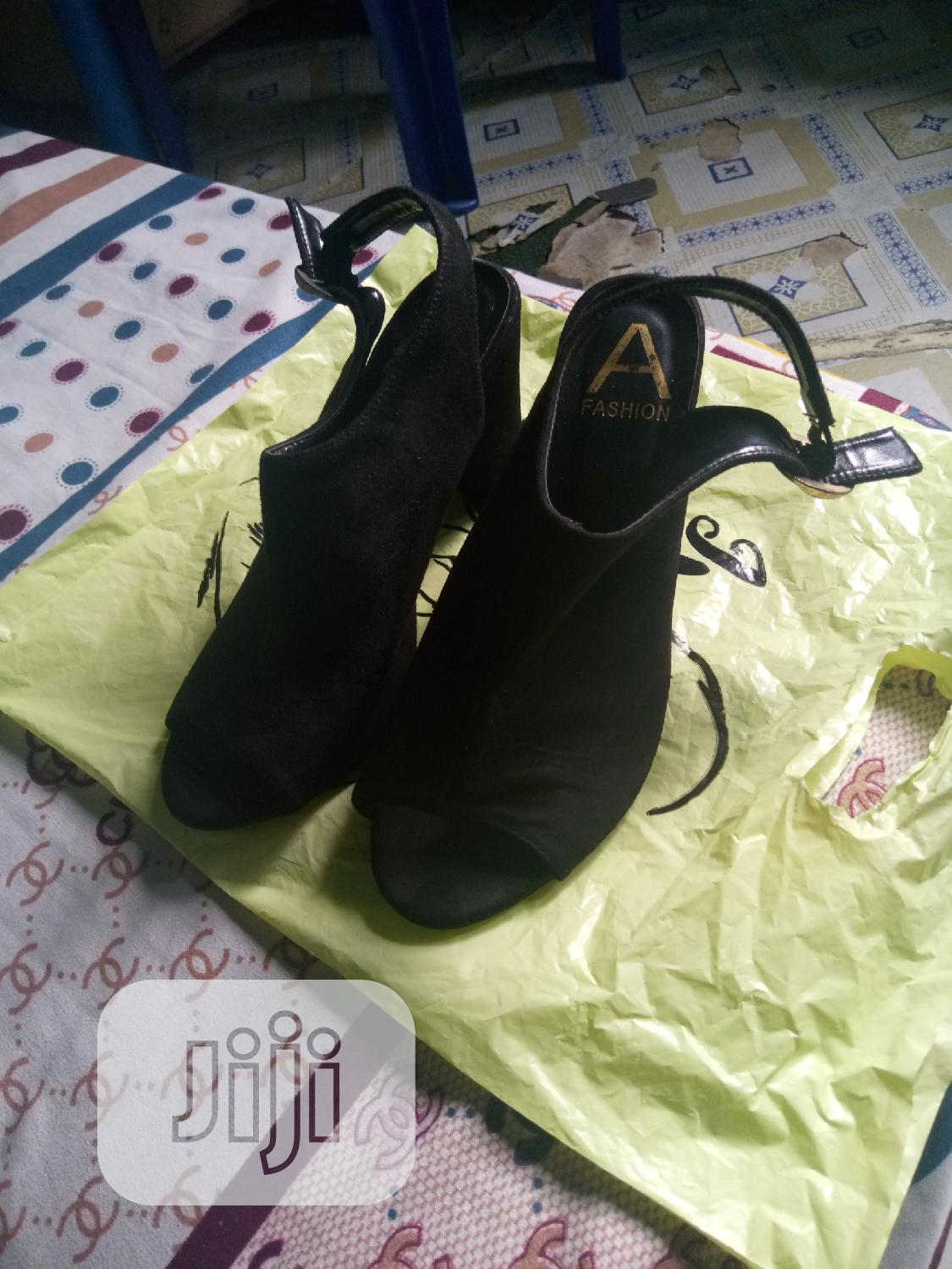 Archive: Beautiful Shoes
