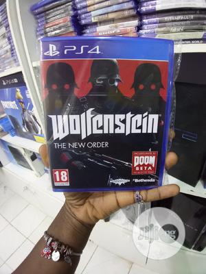Wolfenstein the New Order   Video Games for sale in Abuja (FCT) State, Kubwa