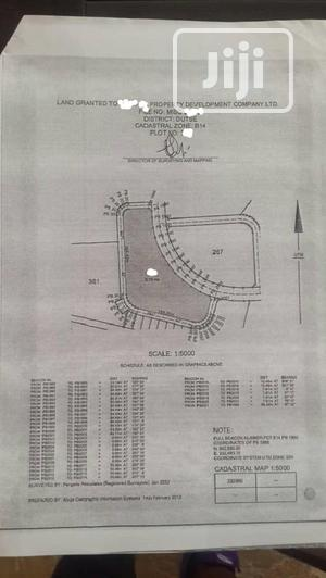 6.1 Ha Mixed Use Land For Sale In Kyami, Abuja | Land & Plots For Sale for sale in Lugbe District, Kiami