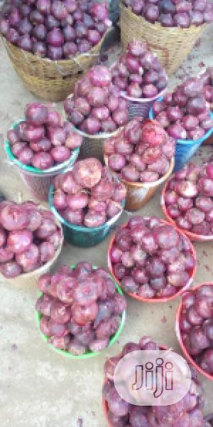 Fresh Onions | Meals & Drinks for sale in Abuja (FCT) State, Central Business Dis