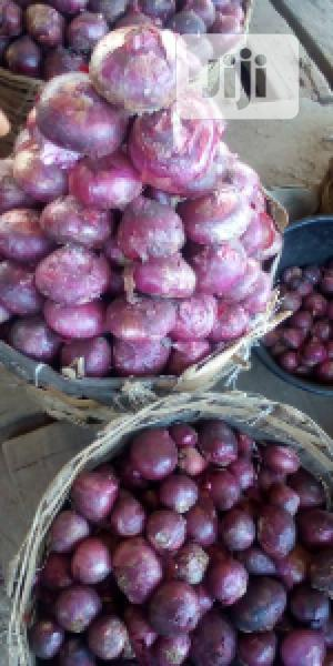 Quarter Bag Of Onions | Meals & Drinks for sale in Abuja (FCT) State, Central Business Dis