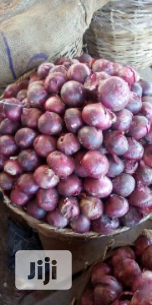 Half Bag Of Onions | Meals & Drinks for sale in Abuja (FCT) State, Central Business Dis