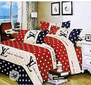 Complete Bedsheets,Pillow Cases With Duvet Set | Home Accessories for sale in Lagos State, Oshodi