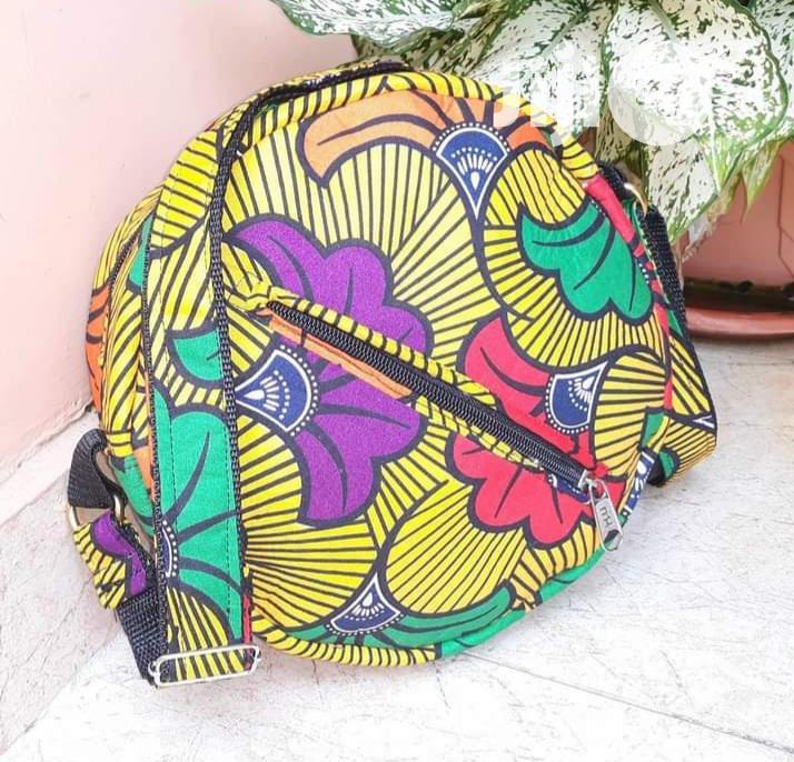 Zuma Circular Bag | Bags for sale in Lekki, Lagos State, Nigeria