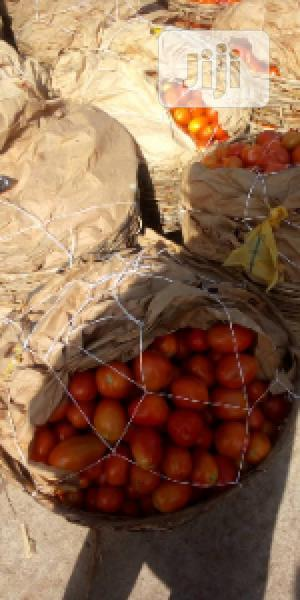 Derica Tomatoes(Biggest Basket) | Meals & Drinks for sale in Abuja (FCT) State, Central Business Dis